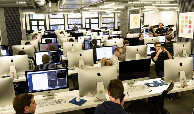 Etudes en informatique