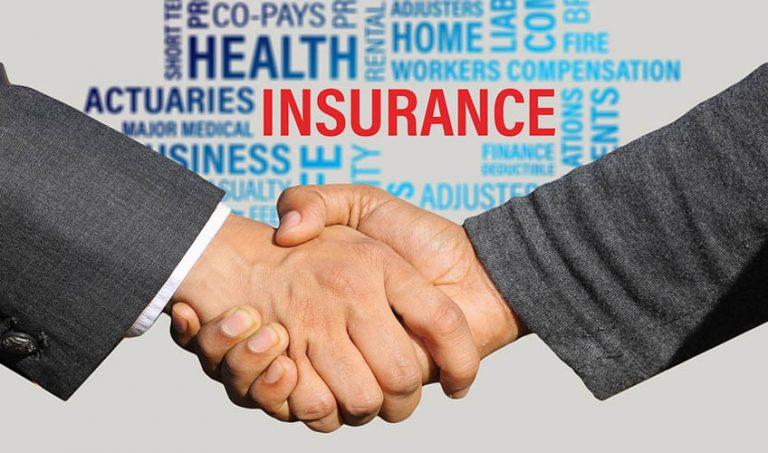 domaine de l'assurance